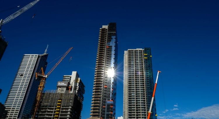 Melbourne New Build Apartment Defects